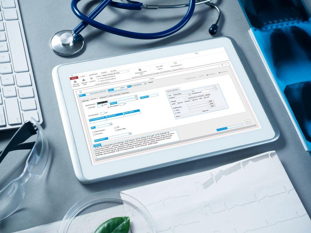 Ilara Software, Pain Documentation