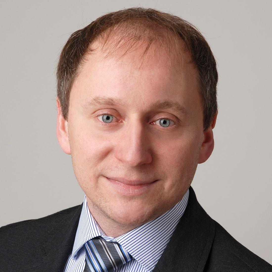 Michael Czaplik